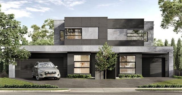 Lot 2/10a Bellevue Avenue, NSW 2065