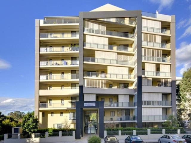 14/12-18 Orara Street, NSW 2077
