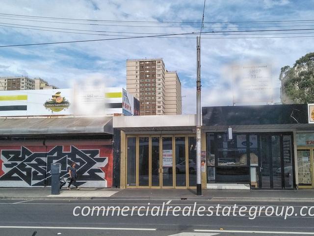 Victoria Street, VIC 3121