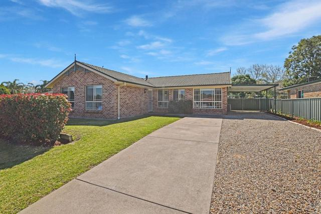 20 Honeysuckle Cres, NSW 2337