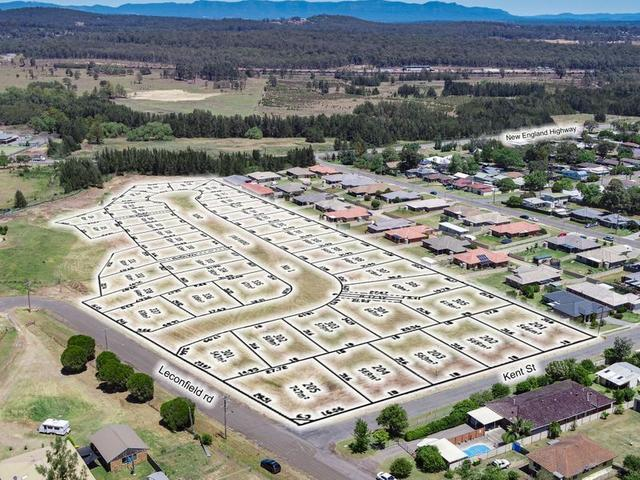 Stonebark Estate, NSW 2334