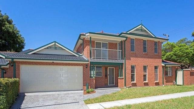 198 Marco  Avenue, NSW 2213