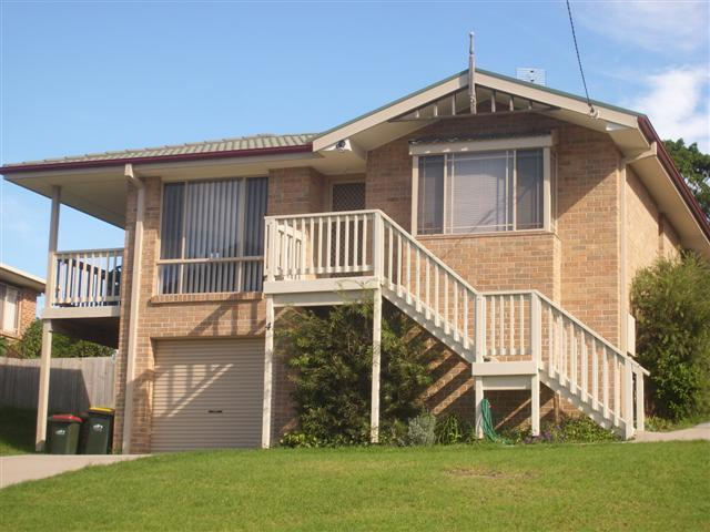 4 Green Place, NSW 2537