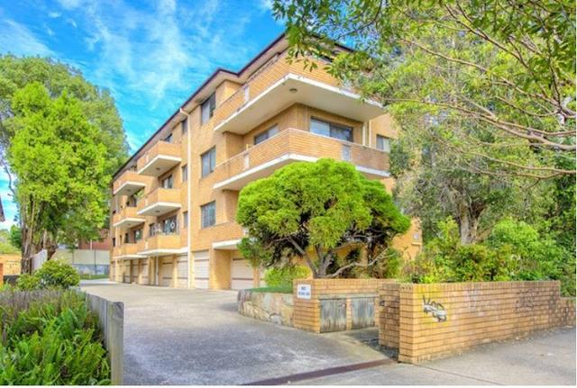 1/40 The Crescent, NSW 2140