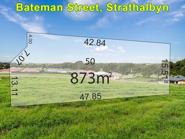Lot 50/null Bateman Street, SA 5255