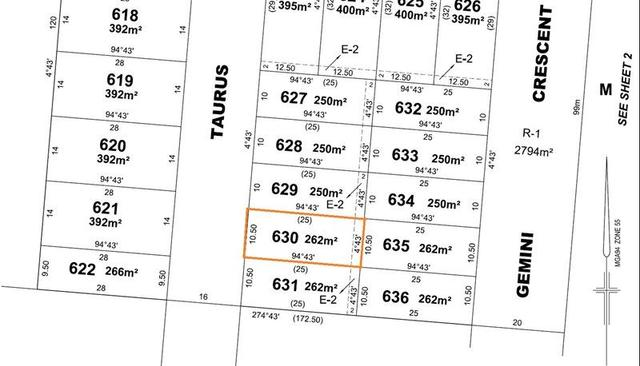 LOT 630 Taurus Avenue, VIC 3029