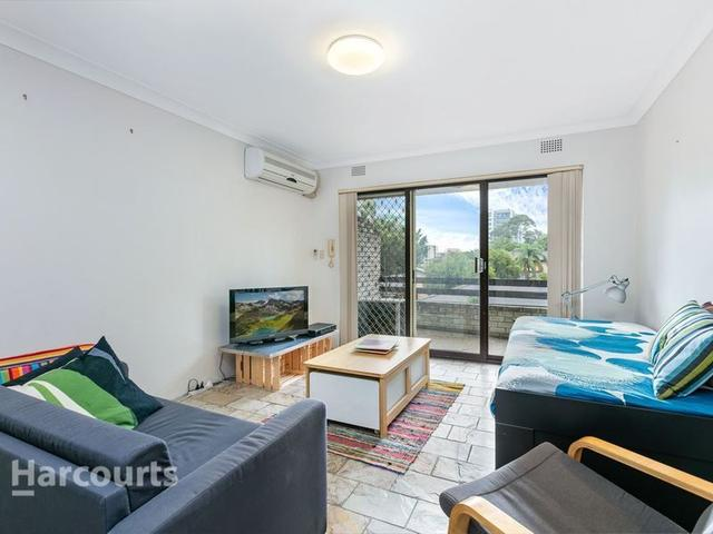 9/497 Church Street, NSW 2151