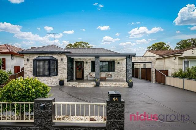 44 Palmerston Road, NSW 2770