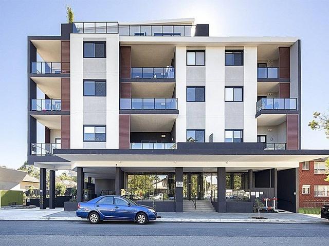 18/45-47 Aurelia Street, NSW 2146