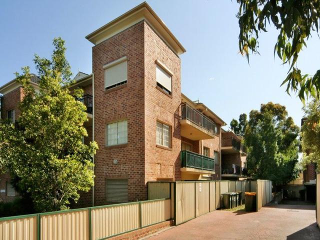 3/14-16 High Street, NSW 2150