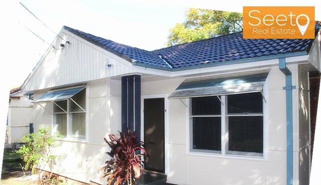 122 Spurway Street, NSW 2115