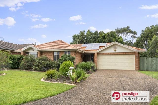 26 Brickendon Court, NSW 2173