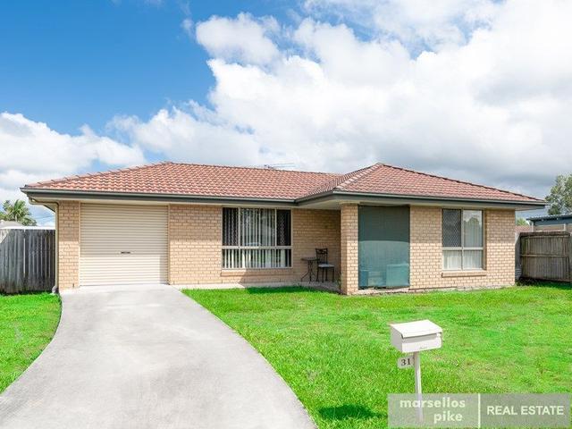 31 Ronald Court, QLD 4506
