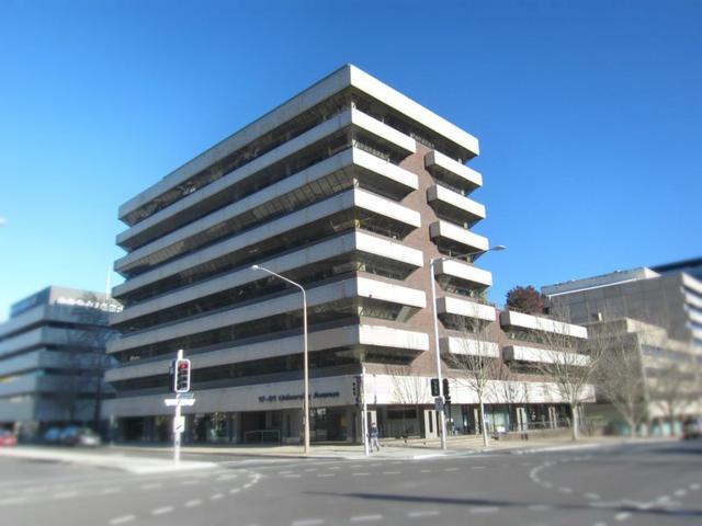 Suite 6 Level 1/17-21 University Avenue, ACT 2601