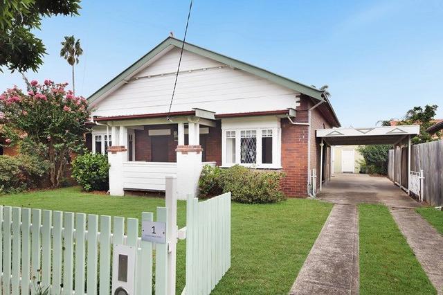 1 Lansdowne Street, NSW 2137