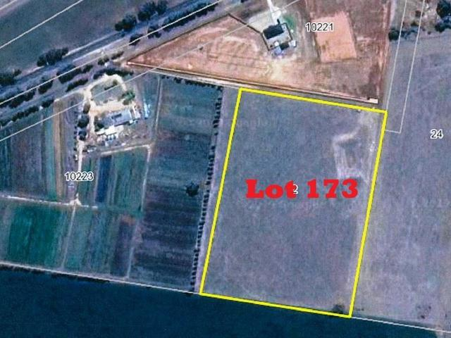 Lot 173 Kangaroo Flat Road, NSW 2794