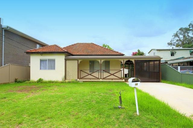 18 St Pauls Place, NSW 2162