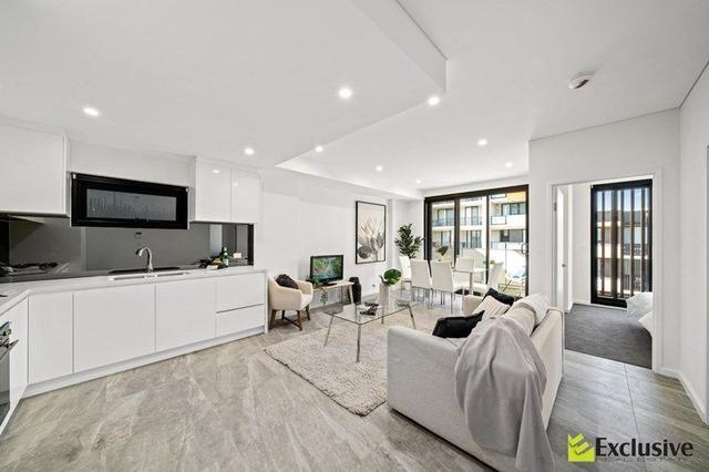 306/25-29 Smallwood  Avenue, NSW 2140