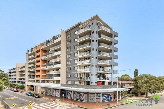 73/286-292 Fairfield Street, NSW 2165