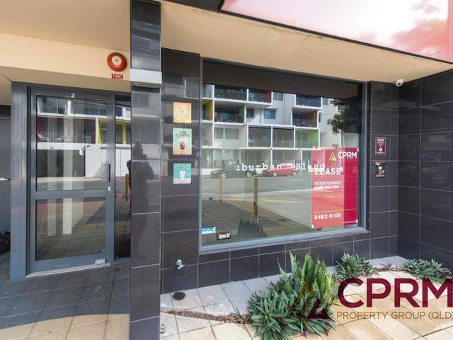 2/83 Alfred Street, QLD 4006