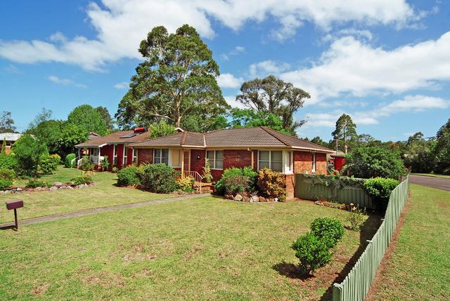 42 MacLean Street, NSW 2541