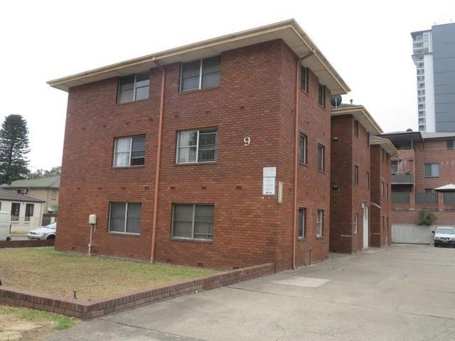 4/9 Short Street, NSW 2170