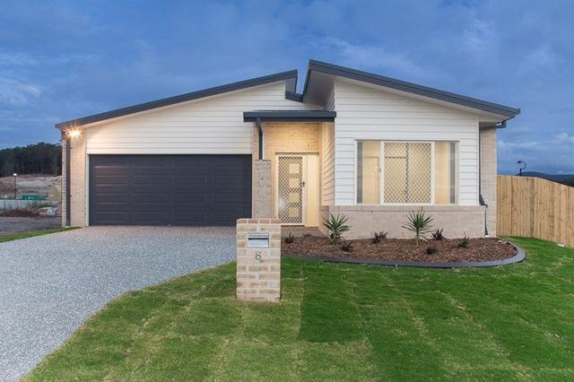 8 Cairnlea Drive, QLD 4209