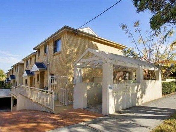 1/7 Montrose Road, NSW 2046