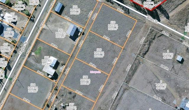 Lots/508 -510 Allan Street, QLD 4370