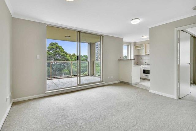 308/450 Military Road, NSW 2088