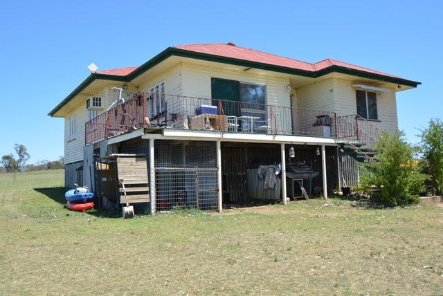 187 Kirklands Rd, QLD 4362