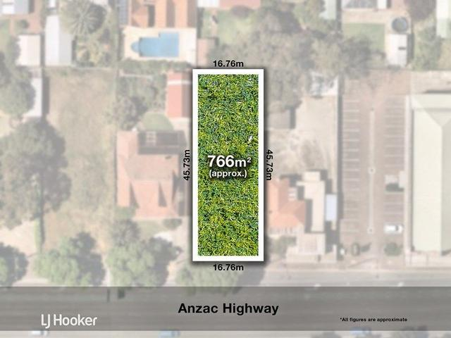Lot 8 Anzac Highway, SA 5035
