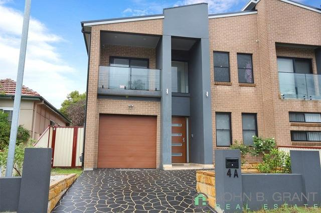 4a Hector Street, NSW 2162