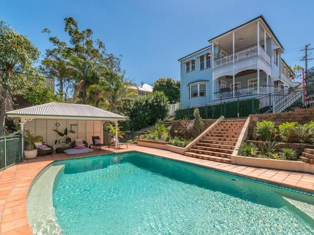 96 Rockbourne Terrace, QLD 4064