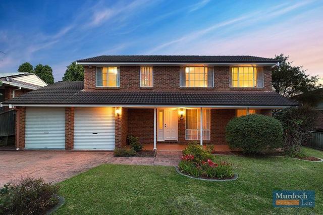 26 Woodgrove Avenue, NSW 2126