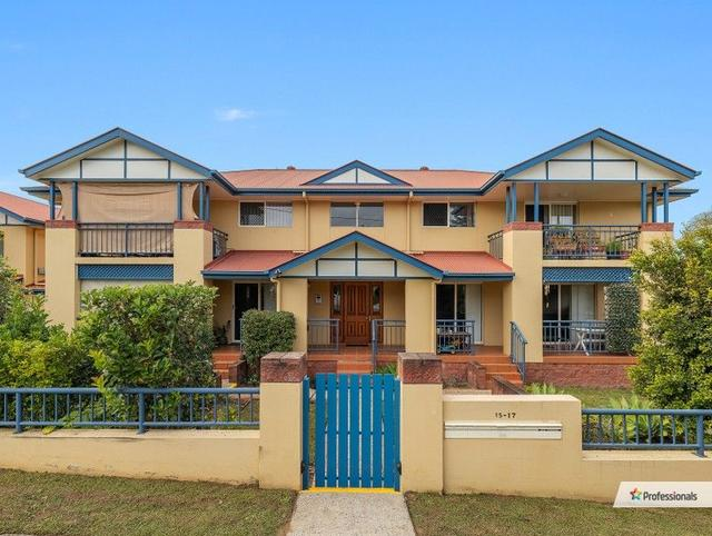 5/17 Campbell Terrace, QLD 4012