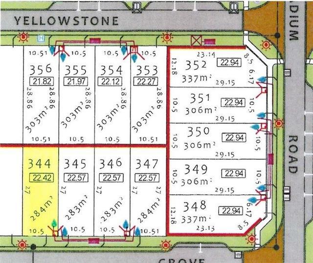 10 Yellowstone Grove, WA 6164