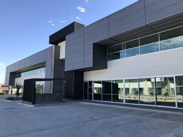 Building 3, 26 Ipswich Street, ACT 2609