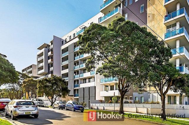 507/1-5 Weston Street, NSW 2142