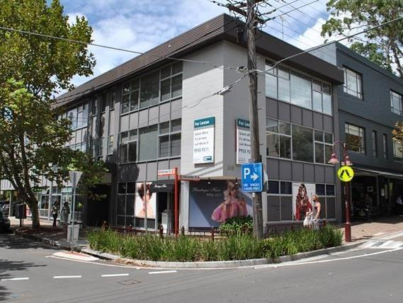 109 Alexander Street, NSW 2065