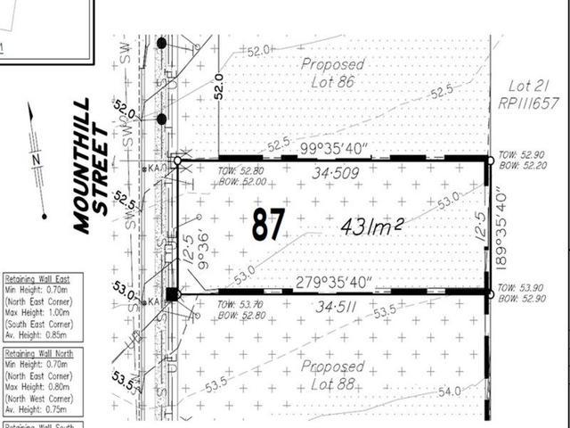 Lot 87/34 - 38 Argule Street, QLD 4118