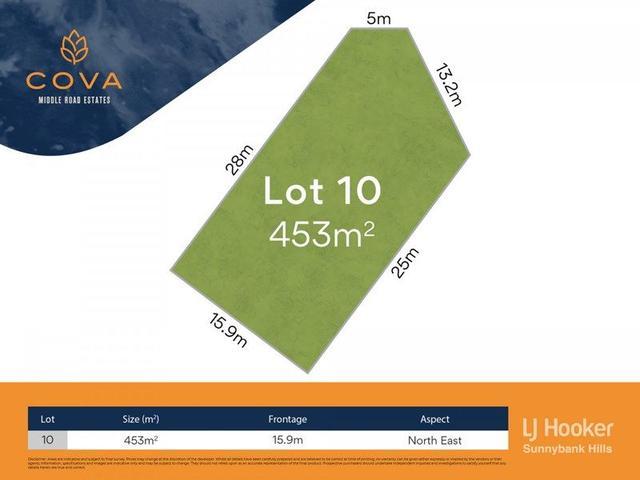 Lot 10/12 Lambretta Street, QLD 4118