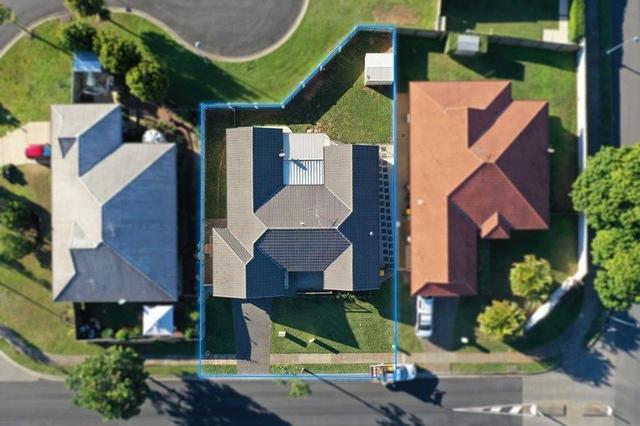4 Willowleaf Circuit, QLD 4510