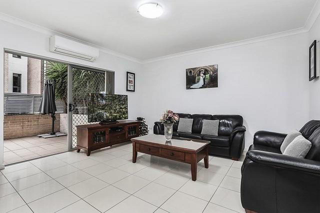 2/14-18 Coleridge Street, NSW 2210