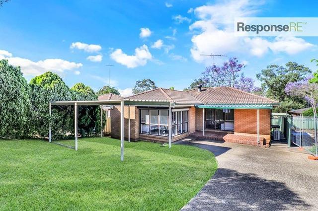 192 Quakers  Road, NSW 2763
