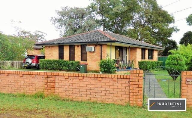 19 Wilberforce Street, NSW 2168