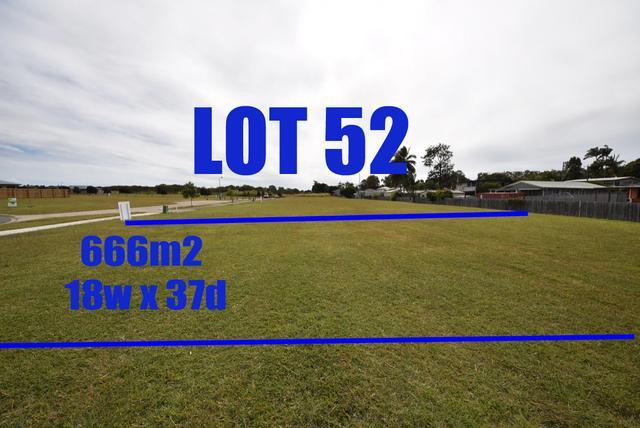 (Lot 52) 8 Glendale St, QLD 4740