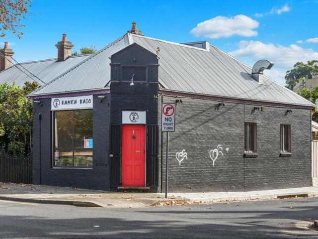 Prime Corner Shop/98 Falcon Street, NSW 2065