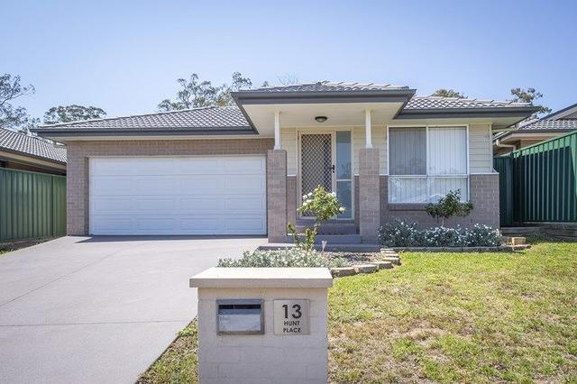 13 Hunt Place, NSW 2333