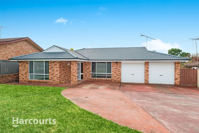 Bathroom renovations penrith - 171 Swallow Drive Erskine Park Real Estate For Sale